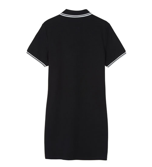 Fred Perry Twin Tipped Shirt Dress back on the shelves