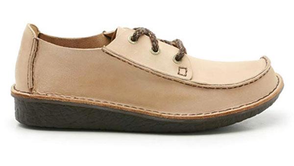 Clarks Originals reissues 1970s Clarks Rambler shoe