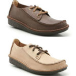 Clarks Originals reissues 1970s Clarks Rambler shoe