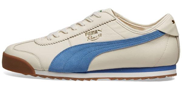 1960s classic: Puma Roma 68 OG trainers reissued - Retro to Go