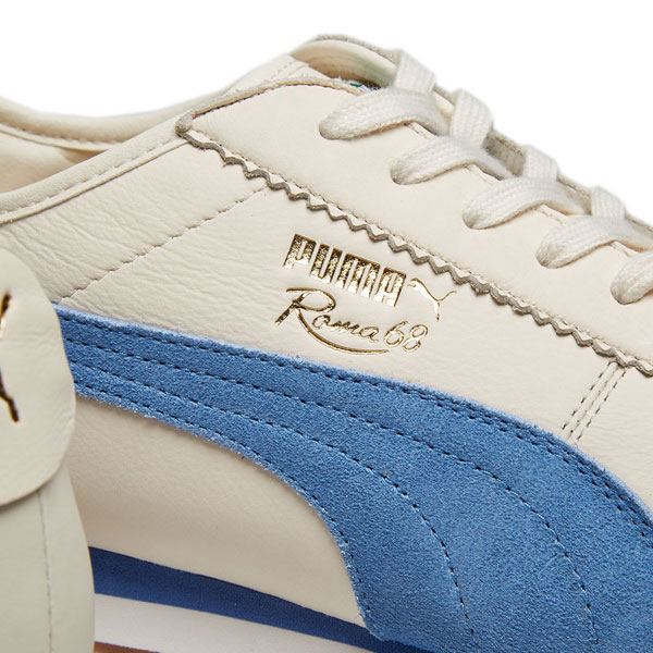 1960s classic: Puma Roma 68 OG trainers reissued