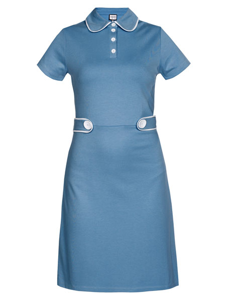 Mademoiselle YeYe - dresses inspired by the swinging sixties