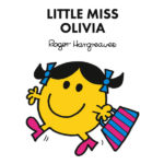 Personalised Mr Men and Little Miss prints
