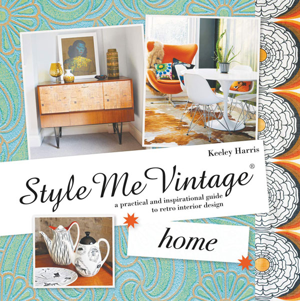Bargain spotting: Style Me Vintage Home by Keeley Harris