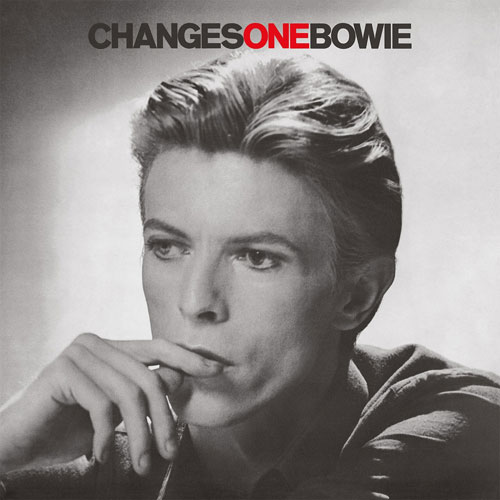 40 years on: David Bowie's ChangesOneBowie reissued on limited edition vinyl