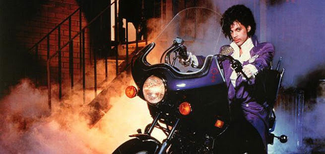 ICA in London brings Prince's Purple Rain movie back to the big screen