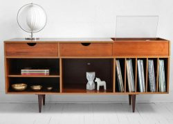 Vintage design and collectables