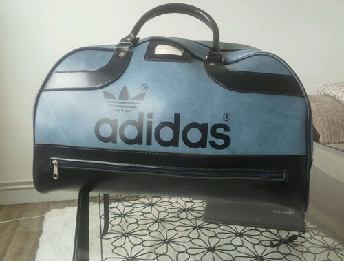 eBay watch  Five of the best vintage Adidas bags - Retro to Go 30e60343353af