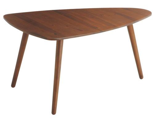 Midcentury-style Joyce coffee tables at Habitat