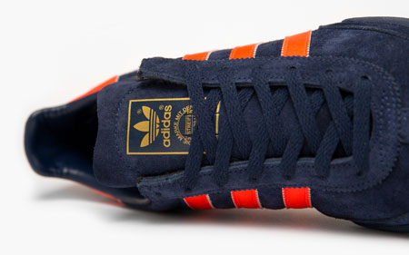 Adidas Jeans MK II trainers reissued in
