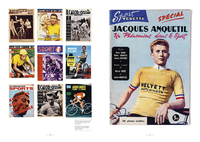 Paul Smith's Cycling Scrapbook (Thames and Hudson)
