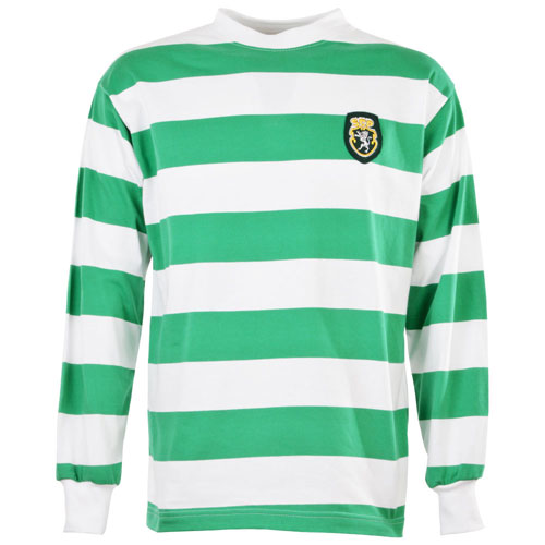 Vintage and classic football shirts for kids at TOFFS