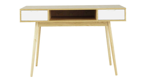 Fjord vintage desk at Maisons du Monde