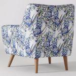 Swoon Editions x Hannah Hope-Johnson limited edition Templeton armchair