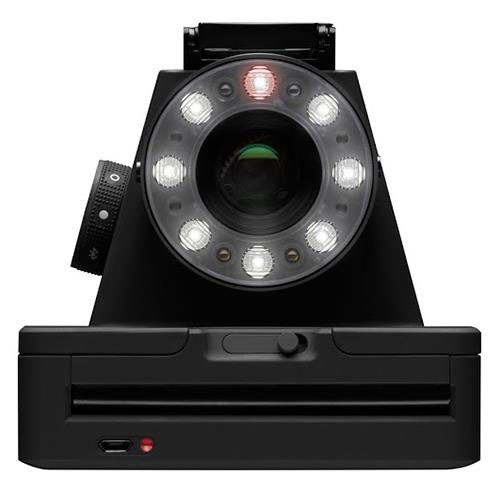 Impossible Project Polaroid-style I-1 Analog Instant Camera
