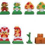 8-bit board gaming: Super Mario Bros Classic Monopoly