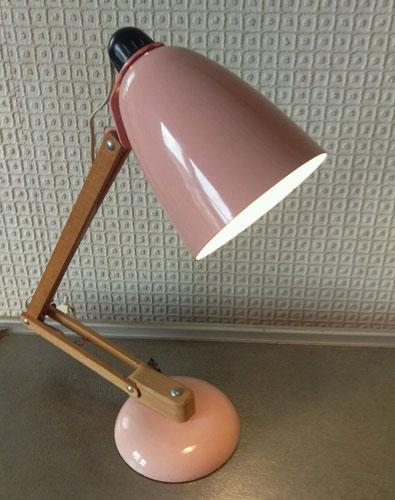 Vintage Terence Conran-designed Maclamps for Habitat