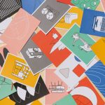Classic design in print: Mid-century Modern gift sets by Thames & Hudson