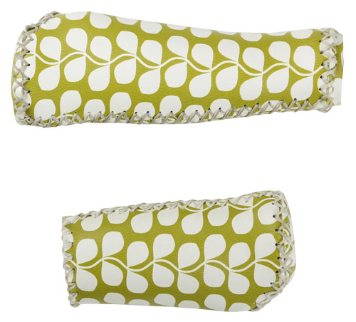 Now Available Orla Kiely Olive And Orange Cycling And