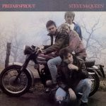 Prefab Sprout - Steve McQueen on limited edition heavyweight vinyl