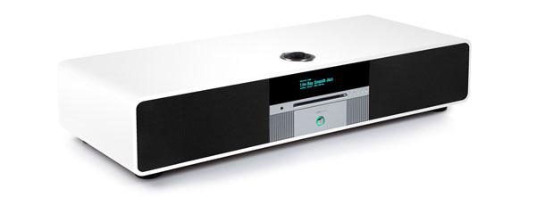 Ruark Audio midcentury-inspired R7 radiogram gets an update for 2016