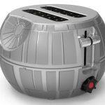 Star Wars Death Star Toaster