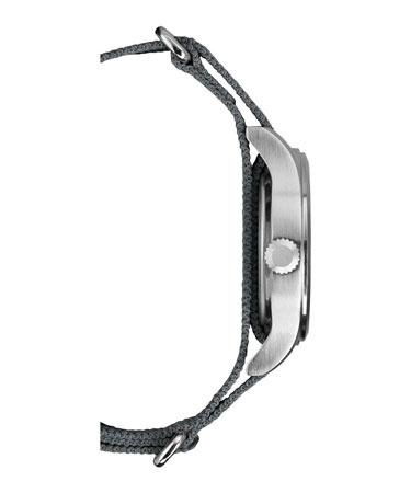Timex x Todd Snyder vintage-style Mod Watch