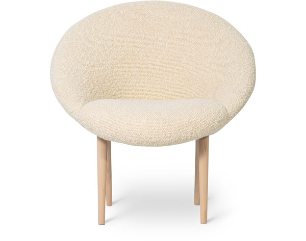 Retro Moon Chair at Oliver Bonas