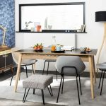 Retro-style printed sideboard by Fifty's