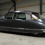 eBay watch: 1974 Citroen DS 23 Pallas