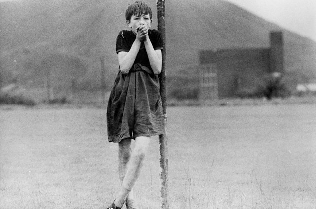 Ken Loach's Kes (1969) reissued as a special edition Blu-ray
