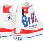 Converse Chuck Taylor All Star Warhol