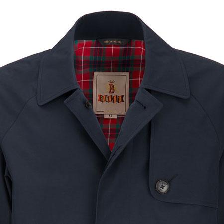 Baracuta 50th anniversary archive G23 Ramsey coat