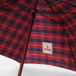 Limited edition Baracuta x London Undercover umbrella