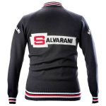 Vintage-style cycling track tops at Magliamo