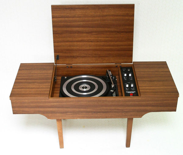 Fully serviced 1970s Stereosound 505 stereogram