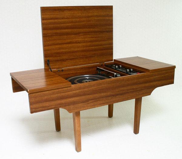 Fully serviced 1970s Stereosound 505 stereogram