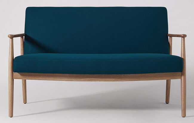 Karina Scandinavian Style Sofa Returns To Swoon Editions