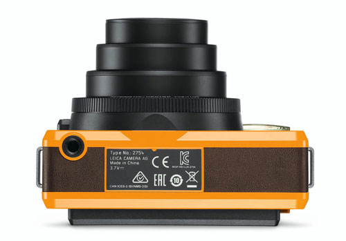 Leica unveils its retro-style Sofort instant camera