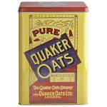 Retro kitchen: Vintage-style storage tins at Lakeland