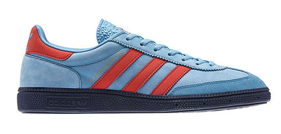 Adidas Originals x SPEZIAL Autumn/Winter 2016 range lands this week