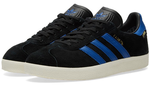 Available tonight: Adidas Gazelle Moskva and St Petersburg GTX trainers