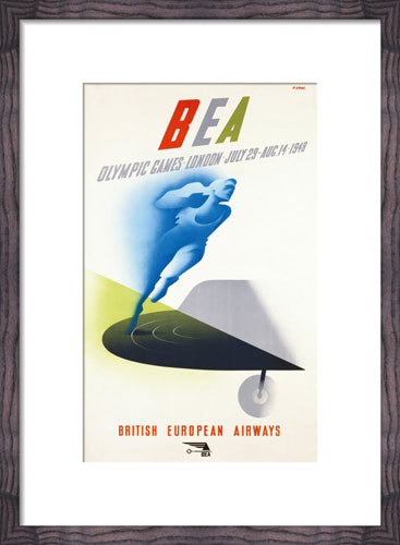 10 of the best: Midcentury advertising posters at King & McGaw