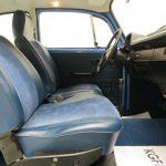 1970s limited edition La Grande Bug Volkswagen Beetle with very low mileage