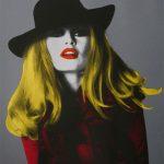 Brigitte Bardot limited edition pop art prints by David Studwell
