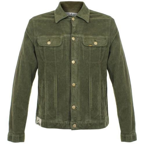 Lois vintage-style cord jacket range