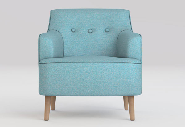 1960s-style Carter seating range at Next