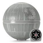 Star Wars Death Star Christmas tree topper