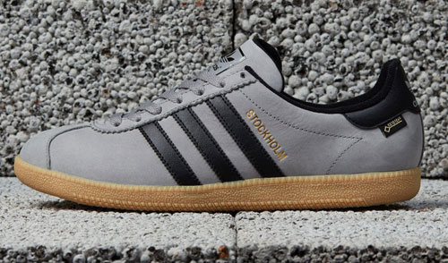 Adidas Originals Stockholm GTX trainers