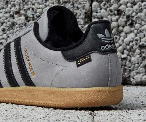 Adidas Originals Stockholm GTX trainers